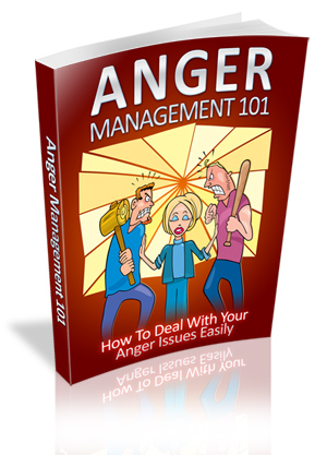 Anger Management 101 virtual cover