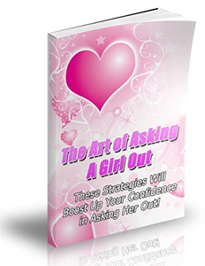 The Art Of Asking A Girl Out virtual cover