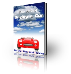 The Art Of Buying A Car virtual cover