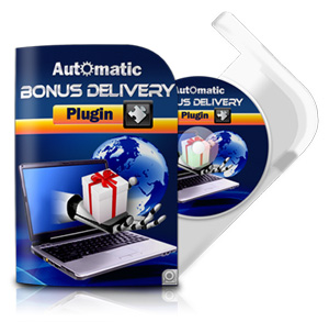 Automatic Bonus Delivery Plugin virtual cover graphic