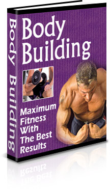 Body Building:  Maximum Fitness With The Best Results virtual cover