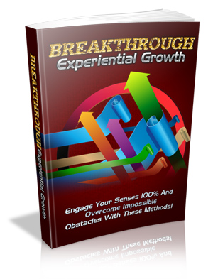Breakthrough Experiential Growth virtual cover