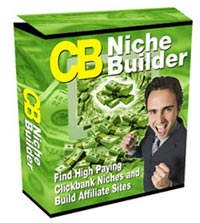 CB Niche Builder virtual box graphic