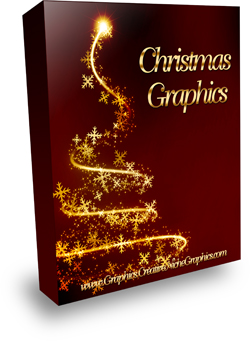 Christmas Graphics virtual box