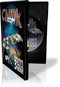Chunk Copy virtual cover