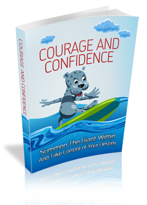 Courage And Confidence virtual cover