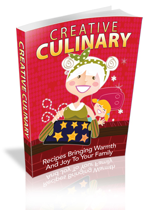 Creative Culinary virtual cover