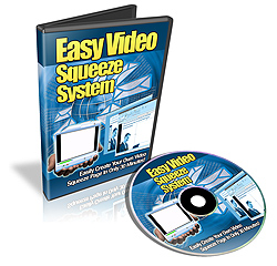 Easy Video Squeeze System virtual cover