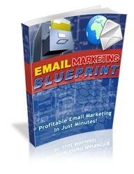 Email Marketing Blueprint virtual cover