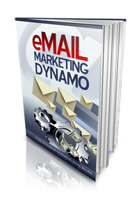 Email Marketing Dynamo virtual cover