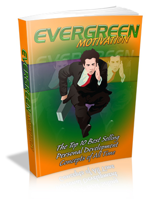 Evergreen Motivation virtual cover