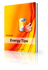 Everyday Energy Tips virtual cover