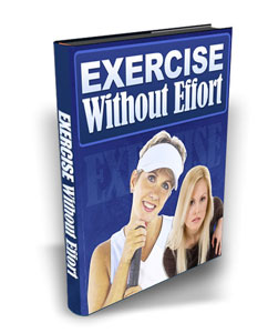 Exercise Without Effort virtual cover