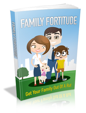 Family Fortitude virtual cover