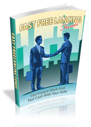 Fast Freelancing Funds virtual cover