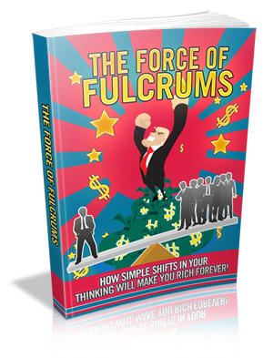 The Force Of Fulcrums virtual cover