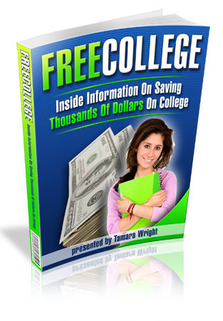 Free College cover graphic