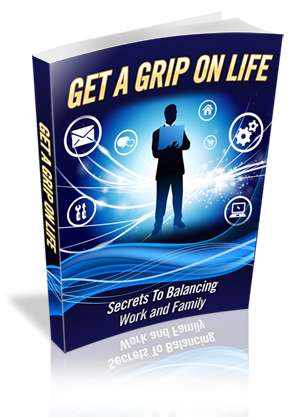 Get A Grip On Life virtual cover