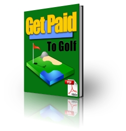 Get Paid To Golf virtual cover