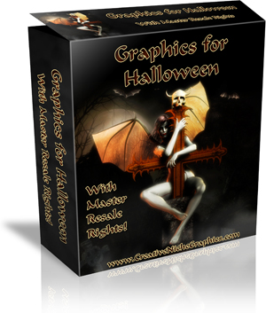 Graphics For Halloween virtual box