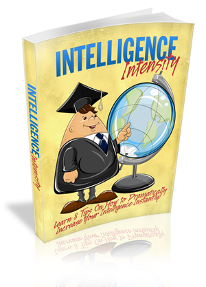 Intelligence Intensity virtual cover