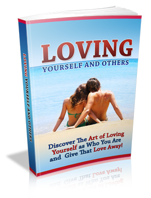 Loving Yourself And Others virtual cover