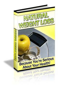 Natural Weight Loss virtual cover