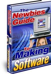Cover Graphic: The Newbies Guide to Making Software