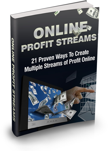 Online Profit Streams virtual cover