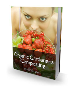 Organic Gardener's Composting virtual cover