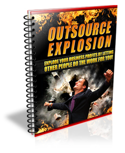 Outsource Explosion virtual cover