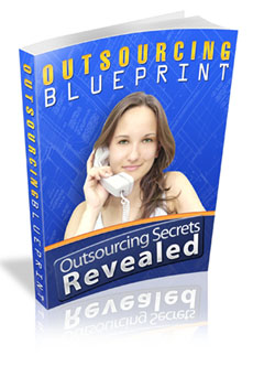 Outsourcing Blueprint virtual cover
