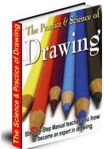 The Practice And Science Of Drawing cover graphic