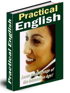 Practical Englishcover graphic
