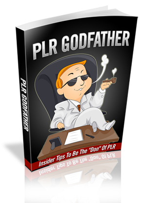 PLR Godfather virtual cover