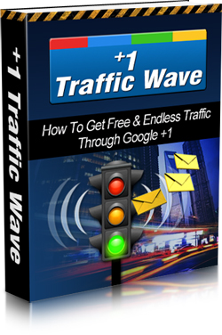 +1 Traffic Wave virtual cover