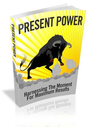 Present Power virtual cover