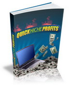Quick Niche Profits virtual cover