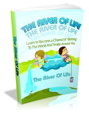 The River Of Life virtual cover