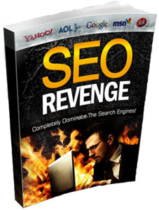 SEO Revenge virtual cover