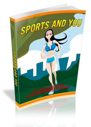 Sports And You virtual cover