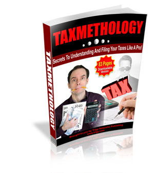 Taxmethology virtual cover