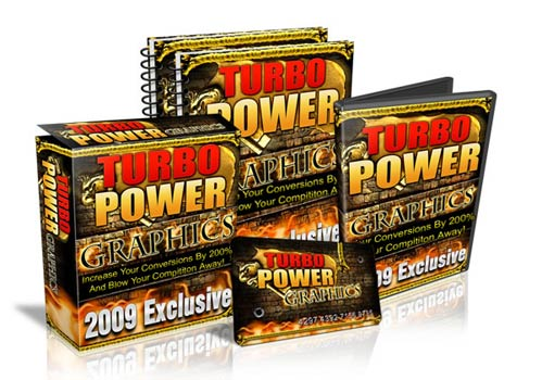 Turbo Power Graphics 2009 virtual covers