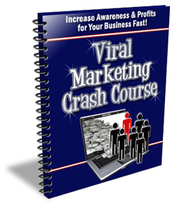 Viral Marketing Crash Course virtual cover