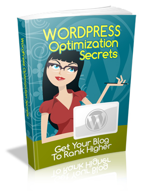 WordPress Optimization Secrets virtual cover