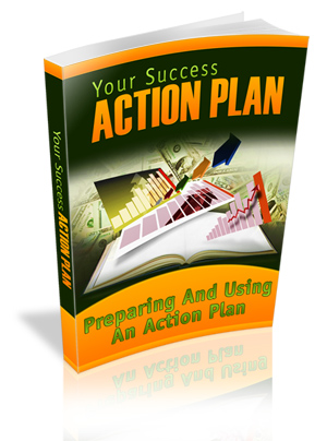 Your Success Action Plan virtual cover